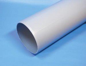 Труба PP канализационная гладкая
